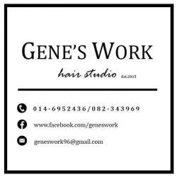 Gene's Work