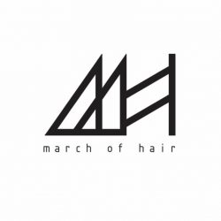 March of Hair